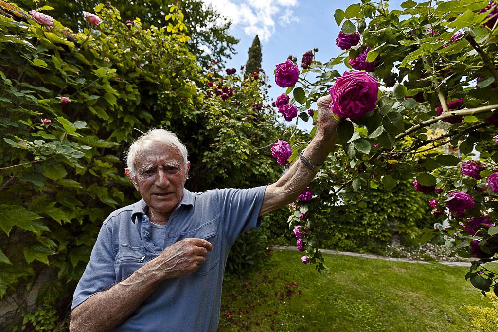Les jardiniers jardin de boissonna for Jardin de jardiniers